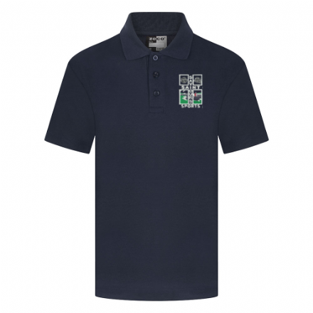 St Saviours P.E Polo Shirt